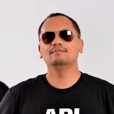 Rano Iskandar